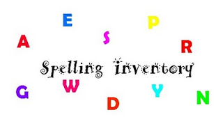how to use the spelling inventory elementary rules phonics