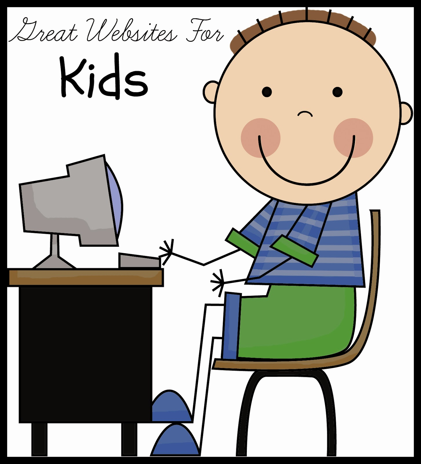 great websites for kids educational