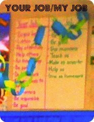 my job your job rules classroom