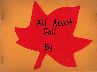 All About Fall Books