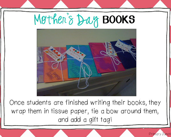 Mother's Day & Father's Day Activities