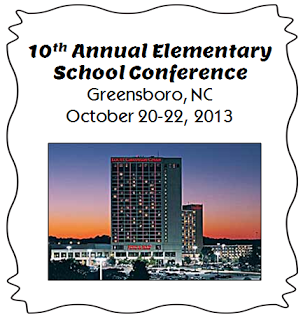 NC Elementary School Conference