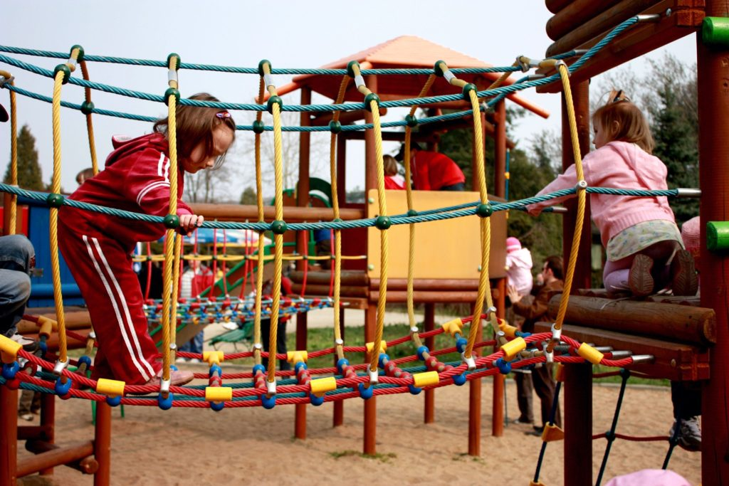 how to teach students playground rules back to school beginning of school year free reader book reading passage